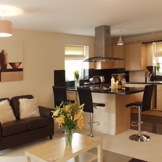 Fruitdale Station Apartments: BoothamLuxuryApartment